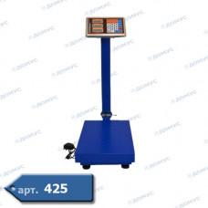 Ваги електронні GRUNHELM 150кг. (GSC-150) ( Імпорт )