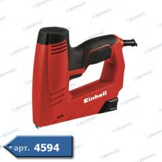 Степлер Einhell (EN-4257890)( Імпорт )