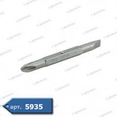 """Біта 5/16"""" PH3xSL8 L75мм (FKAB0308) ( Імпорт )"""