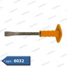 Зубило ручне лопатка 24 х 300мм Sparta (187605) ( Імпорт )
