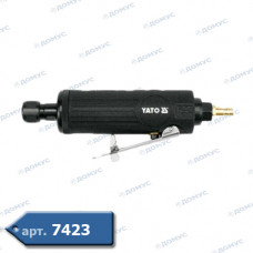 Гравер пневматичний YATO 1/4'' міні(YT-0965) ( Імпорт )