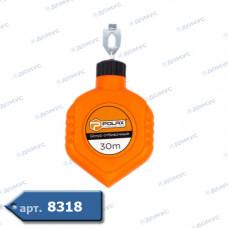 Шнур розмічальний POLAX 30м. (P30-002) ( Імпорт )
