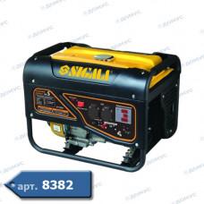 Генератор бензиновий SIGMA 2.5/2.8 кВт 4-х тактн.(S5710521) ( Імпорт )