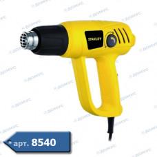 Фен будівельний STANLEY 2 кВт 0°/600°С (STXH2000-RU) ( Імпорт )