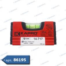 Рівень Kapro Handy 0.1 м (14-717) ( Імпорт )