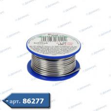 Припій для міді CYNEL ф1,5мм 100г. (76880) ( Імпорт )