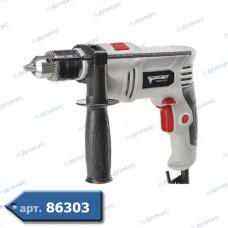 Дриль електричний ударний FORTE  650W ID  651 VR реверс (88181) ( Імпорт )