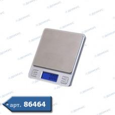 Ваги ювелірні  KS-386 0.01-500г. (F-30097) ( Імпорт )