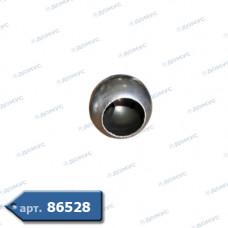 Куля пустотіла 40 з отвором (43.640) ( Україна )