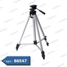 Штатив для лазерного рівня 1.15м. (149-115) ( Імпорт )