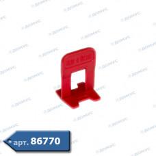 Основа для клинів MINI J.T.eco 1,5мм. 250шт. (JT-0205) ( Імпорт )