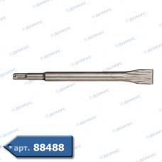Зубило плоске HAISSER 20х250 мм SDS-plus (3417210) ( Імпорт )