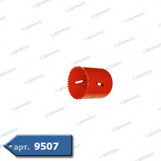 Коронка 14 мм БІ-МЕТАЛ (724149) ( Імпорт )