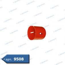Коронка 16 мм БІ-МЕТАЛ ( Імпорт )