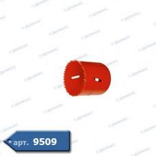Коронка 19 мм БІ-МЕТАЛ (724199) ( Імпорт )