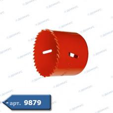 Коронка 44 мм БІ-МЕТАЛ INTERTOOL (SD-5644) ( Імпорт )